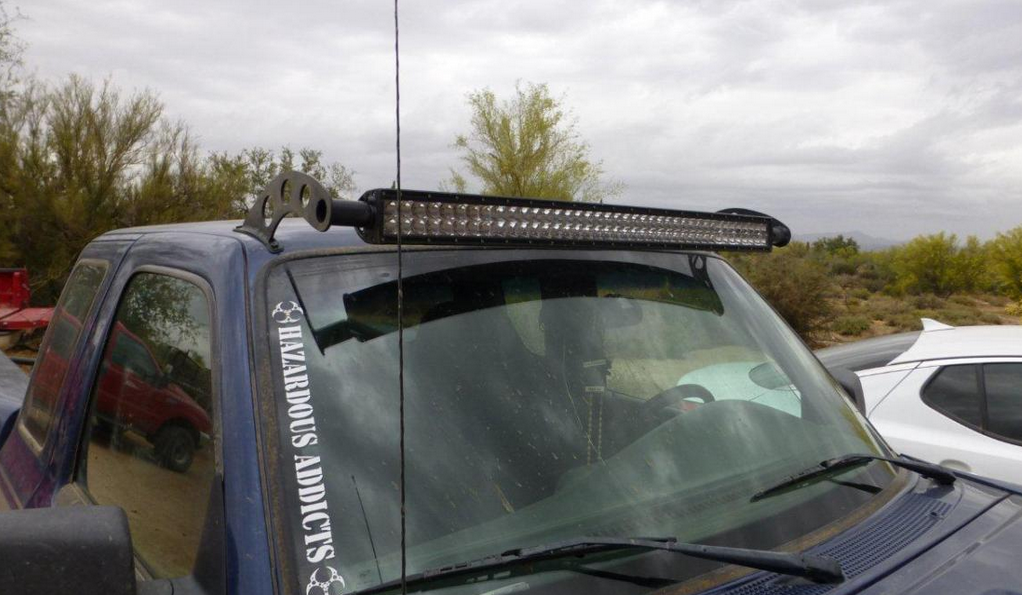 Reviews are in best ford ranger led light bar mozeypictures Gallery