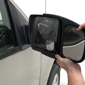 Best Tow Mirrors for Ford Ranger