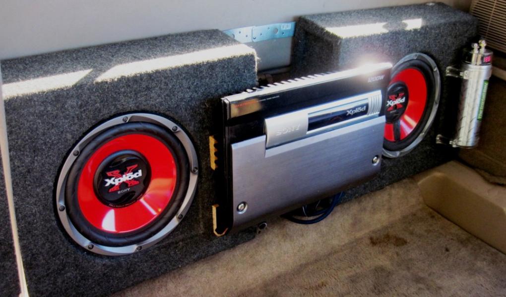 Guide To The Best Speakers For Ford Ranger Gcaborhgcabo: Ford Ranger Custom Audio System At Gmaili.net